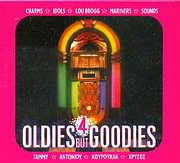 CD image OLDIES BUT GOODIES N 4 / ELLINIKA SYGKROTIMATA TOU 60 - 70
