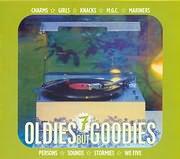 CD image OLDIES BUT GOODIES Ν 7 / ΕΛΛΗΝΙΚΑ ΣΥΓΚΡΟΤΗΜΑΤΑ ΤΟΥ 60 - 70