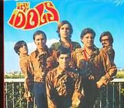 CD image THE IDOLS / THE IDOLS