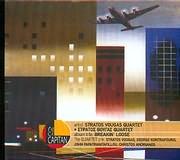CD image STRATOS VOUGAS - STRATOS VOUGAS QUARTET / BREAKIN LOOSE