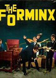 CD image THE FORMINX