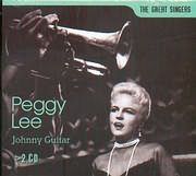 PEGGY LEE / <br>THE GREAT SINGERS - JOHNNY GUITAR (2CD)
