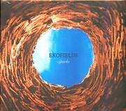 CD image EKOFIELDS / SPARKS
