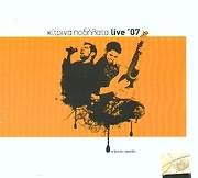 CD + DVD image KITRINA PODILATA / LIVE 2007 (CD + DVD)