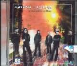 CD image MAKRINA XADELFIA / PERIMENONTAS TON THEIO