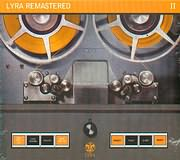 CD image LYRA REMASTER II - ΔΙΠΛΗ ΣΥΛΛΟΓΗ ΑΠΟ ΤΗΝ LYRA REMASTERED - (VARIOUS) (2 CD)