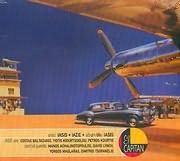 CD image IASIS - ΙΑΣΙΣ / ΚΩΣΤΑΣ ΜΠΑΛΤΑΖΑΝΗ - ΓΙΩΤΗΣ ΚΙΟΥΡΤΣΟΓΛΟΥ - ΠΕΤΡΟΣ ΚΟΥΡΤΗΣ - ΑΧΑΛΙΝΩΤΟΠΟΥΛΟΣ