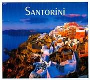 CD image ΣΑΝΤΟΡΙΝΗ - SANTORINI