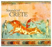 CD image SOUNDS OF CRETE
