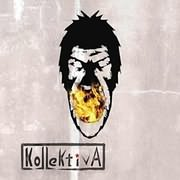 CD image KOLLEKTIVA / KOLLEKTIVA
