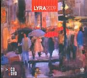 LYRA 2009 / <br>DIAFORES ENTEHNES KAINOURGIES EPITYHIES (2 CD + DVD)