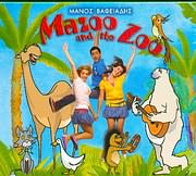 MANOS VAFEIADIS / <br>MAZOO AND THE ZOO N 1