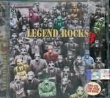 CD image LEGEND ROCK 3