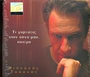 CD image for DIONYSIS TSAKNIS / TI GYREYEIS STON YPNO MOU PATERA