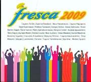 CD image FRESCA 2009 - (VARIOUS) (3 CD)