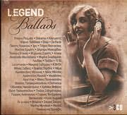 LEGEND BALLADS / <br>BALANTES (3CD)