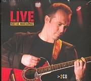 CD image ΚΩΣΤΑΣ ΜΑΚΕΔΟΝΑΣ / LIVE (2CD)