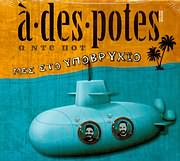 CD image A.DES.POTES / A NTE POT / MES STO YPOVRYHIO