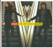CD image ONAR / OSA ANTIO MAS MENOUN