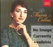 CD image for MARIA CALLAS / LA FORZA DEL DESTINO (3CD)