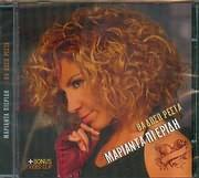 CD image MARIANTA PIERIDI / THA DOSO RESTA (CD SINGLE)