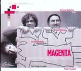 CD image MIHALIS NIKOLOUDIS / MIH.KOUBIOS / VAS.RAKOPOULOS / AN.MOUTSATSOU / MAGENTA