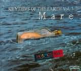 CD image RHYTHMS OF THE EARTH VOL 3 / MARE