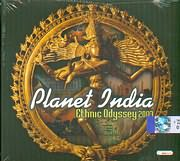 CD image PLANET INDIA - ETHNIC ODYSSEY 2003
