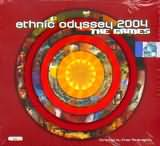ETHNIC ODYSSEY 2004 - THE GAMES