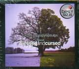 DIMITRIS PAPASPYROPOULOS PRESENTS BLESSED AND CURSED - (VARIOUS) (2 CD)
