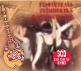 ΤΣΙΦΤΕΤΕΛΙΑ - ΖΕΙΜΠΕΚΙΚΑ - ΚΑΡΣΙΛΑΜΑΔΕΣ / ΚΑΖΑΝΤΖΙΔΗΣ ΑΓΓΕΛΟΠΟΥΛΟΣ ΝΤΑΛΙΑ ΠΑΝΟΥ ΓΚΡΕΥ - (VARIOUS) (3 CD)
