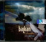 CD Image for BALKAN ROUTES VOL.1 / NIKOLA TESLA