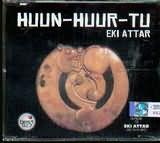CD image HUUN HUUR TU / EKI ATTAR