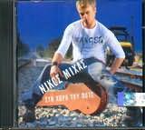 CD image NIKOS MIHAS / STI HORA TOU POTE
