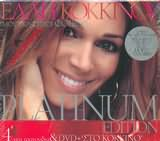 ELLI KOKKINOU / <br>STO KOKKINO PLATINUM EDITION (CD + 4 NEA TRAGOUDIA + DVD)