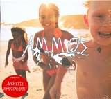 CD image AMMOS / AMMOS - SYMMETEHEI ALKISTIS PROTOPSALTI