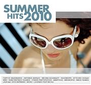HEAVEN SUMMER HITS 2010 - (VARIOUS)