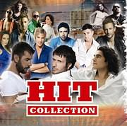 CD image HIT COLLECTION 2011 - (VARIOUS)