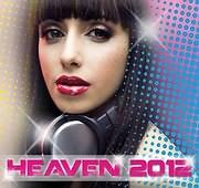 CD image HEAVEN 2012 - (VARIOUS)