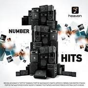 CD image NUMBER 1 HITS - ΝΟΥΜΕΡΟ 1 ΕΠΙΤΥΧΙΕΣ - (VARIOUS)