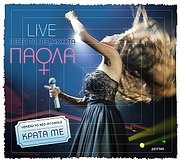CD Image for PAOLA / META TA MESANYHTA LIVE