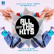 CD image ALL THE HITS 2017 - (VARIOUS)