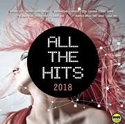 CD image ALL THE HITS 2018 - (VARIOUS)