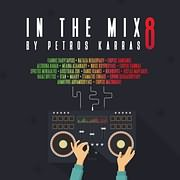 CD image for IN THE MIX VOL.8  BY PETROS KARRAS - (VARIOUS)