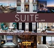 CD image for SUITE 2019 (BY ALEXANDROS CHRISTOPOULOS) - (VARIOUS)