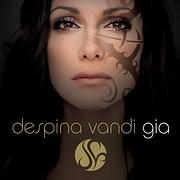 CD image DESPOINA VANDI / GIA (CD SINGLE)