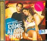 CD image ΦΟΙΒΟΣ FEATURING ΔΕΣΠΟΙΝΑ ΒΑΝΔΗ / COME ALONG NOW