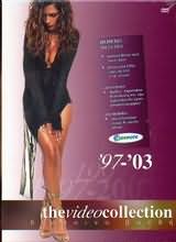 DVD image ΔΕΣΠΟΙΝΑ ΒΑΝΔΗ - THE VIDEO COLLECTION 97 - 03 - (DVD)