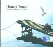 CD image HONEST TOUCH / MEMORIES FROM A DREAM