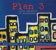 CD image PLAN 3 / FROM STOCKHOLM TO SAMOTHRAKI
